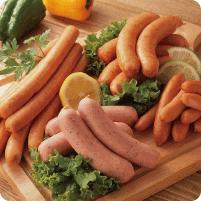 肉制品风味提升