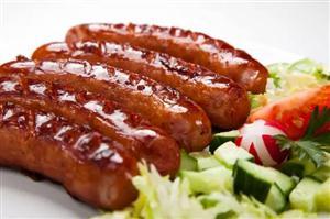 台湾烤肠品质如何升级,安琪YE帮你
