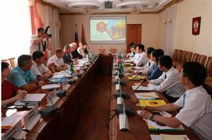 宜昌市委常委、组织部长汪伟考察安琪俄罗斯公司
