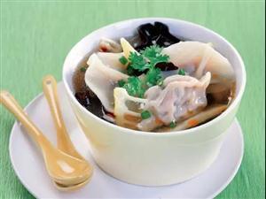 提升水饺品质,三招解决表皮裂纹问题